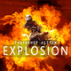 Explosion Photoshop Action - GraphicRiver Item for Sale