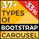 Responsive Bootstrap Carousel - CodeCanyon Item for Sale