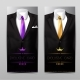Elegant Apparel Vertical Banners