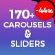 Bootstrap Carousel Bundle
