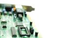 computer circuit closeup - PhotoDune Item for Sale
