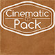 Cinematic Piano Uplifting Pack