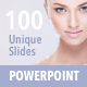 Spa for PowerPoint - GraphicRiver Item for Sale
