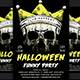 Halloween Funny Party - GraphicRiver Item for Sale