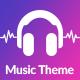 Anthem - Music Band & Musical Events WordPress Theme