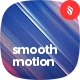 Smooth Motion Backgrounds