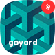 Goyard Pattern Backgrounds