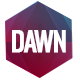 Dawn Magazine Theme - ThemeForest Item for Sale