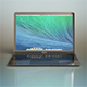 Apple macbook pro - 3DOcean Item for Sale