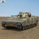 Combat Vehicle 90 - 3DOcean Item for Sale