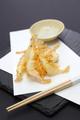 Japanese shrimp tempura, shiroebi - PhotoDune Item for Sale