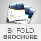 Corporate Bifold Brochure Template 01