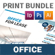 Office For Lease Print Bundle