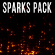 Sparks Pack - VideoHive Item for Sale