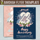 Vintage vol 01(Anniversary) - GraphicRiver Item for Sale