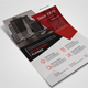 Corporate Business Flyers Template