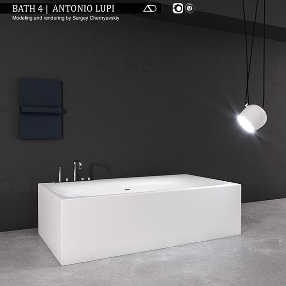 3DOcean Bath 4 Antonio Lupi 20688178