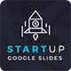 Startup Company Pitch Deck Google Slides Template - GraphicRiver Item for Sale