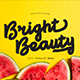 Bright beauty - GraphicRiver Item for Sale