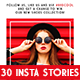 30 Instagram Story Ads Bundle