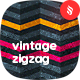 Grungy and Vintage Zig Zag Backgrounds - GraphicRiver Item for Sale