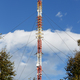 Communications Tower with Antennas Wireless Communication Channels - PhotoDune Item for Sale