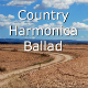 Country Harmonica Ballad