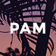 Pam – Responsive Multipurpose Email Template + Stampready Builder