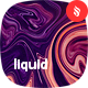 Liquid Backgrounds - GraphicRiver Item for Sale