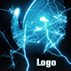 Electric Shock Logo Reveal - VideoHive Item for Sale