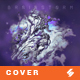 Brainstorm - Music Cover Artwork Template