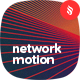 Network Motion Backgrounds - GraphicRiver Item for Sale