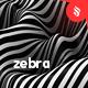 Zebra Stripes Texture Backgrounds - GraphicRiver Item for Sale