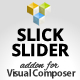 Slick Slider Addon for Visual Composer