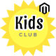 Kids Club - Responsive Magento 2 Theme