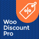 WooCommerce Discounts PRO - CodeCanyon Item for Sale