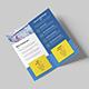 Brochure – Laundry Bi-Fold DL - GraphicRiver Item for Sale