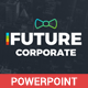 Future Corporate - GraphicRiver Item for Sale