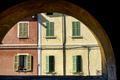 Briighella (Ravenna, Italy): via degli Asini