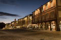 Cesena (Italy): the city at evening - PhotoDune Item for Sale