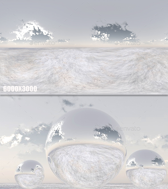3DOcean Sky 110 20690393