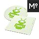 NFC Tag Mock-up