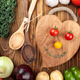 Healthy eating concept with vegetables - PhotoDune Item for Sale
