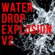 Water Drop Explosion 2
