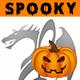 Spooky Adventure - AudioJungle Item for Sale