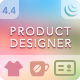 Fancy Product Designer | jQuery