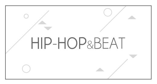 Hip-hop & Beat