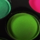 Looped Rotating Colored Professional Makeup Eyeshadows Palette for Cosmetics,