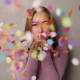 Confetti Blowing Babe - VideoHive Item for Sale