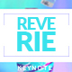 Reverie - Keynote Presentation File - GraphicRiver Item for Sale